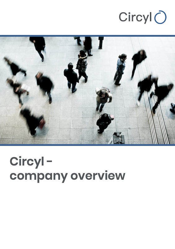 circyl brochure cover